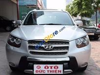 Cần bán Hyundai Santa Fe SLX năm 2008, giá tốt