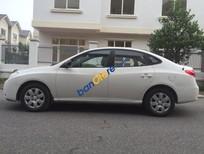 Chính chủ bán Hyundai Elantra 1.6MT năm 2011, màu trắng