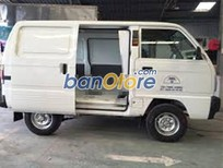 Suzuki Super Carry Blind Van 2016