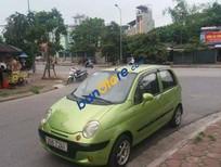 Bán Daewoo Matiz MT đời 2005, giá 83 triệu
