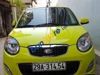 Bán xe Kia Morning AT năm 2010, giá tốt