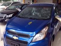 Chevrolet Spark LT, chạy Uber cực tốt, hiệu quả kinh tế cao