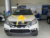 Cần bán xe Isuzu MUX 2016, nhập khẩu giá cạnh tranh