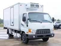 Bán trả góp xe Hyundai Đông lạnh HD72 6 tấn, HD650 6 tấn. Liên hệ để có giá tốt nhất hiện nay