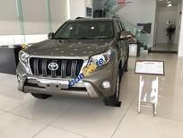 Cần bán Toyota Land Cruiser Prado đời 2016, nhập khẩu