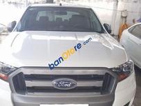 Bán ô tô Ford Ranger đời 2015, màu trắng
