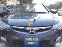 Bán Honda Civic 1.8AT đời 2008 chính chủ