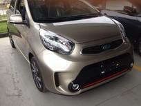 Kia Bắc Ninh bán xe Morning giá rẻ nhất miền Bắc, số tự động, full đồ