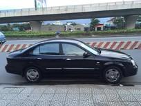 Bán Daewoo Magnus sản xuất 2006, màu đen