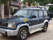 Cần bán xe Ssangyong Musso MT đời 1995 số sàn giá cạnh tranh