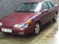 Cần bán lại xe Daewoo Espero 1993, màu đỏ
