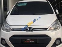 Bán xe Hyundai i10 1.0 đời 2013, màu trắng, giá chỉ 412 triệu