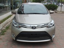 Bán Toyota Vios 2015