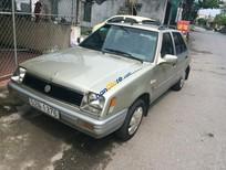 Cần bán Mitsubishi Colt đời 1981, màu vàng, nhập khẩu