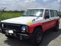 Bán xe Nissan Patrol đời 1994, màu đỏ