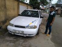 Cần bán lại xe Daewoo Cielo sản xuất 1994, màu trắng, nhập khẩu, giá chỉ 45 triệu