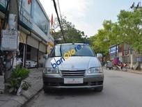 Bán Hyundai Trajet đời 2006, màu bạc, nhập khẩu nguyên chiếc số tự động, 420 triệu