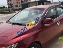 Bán ô tô Kia Forte MT đời 2011, màu đỏ, giá chỉ 425 triệu