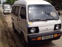 Bán ô tô Daewoo Damas sản xuất 1992, màu trắng