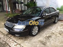 Ford Mondeo 2.5 AT 2003