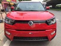 Bán ô tô Ssangyong đời 2016, xe nhập