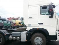 Đầu kéo HOWO, hổ vồ 375, 420 cầu dầu, cầu láp Nam Định mua bán 0964674331