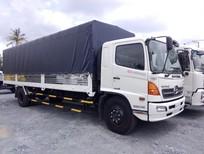 Bán xe tải Hino FG8JPSU 9,4 Tấn, Hino 9.4 tấn, có cho vay và bán trả góp