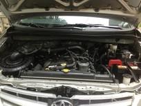 Bán xe Innova 2.0G xịn màu bạc sx cuối 2010 chính chủ Ngân Hà 0916031448