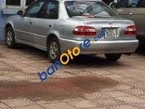 Bán xe cũ Toyota Corolla 2000, màu bạc