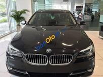 Bán ô tô BMW 528i 2016, màu đen