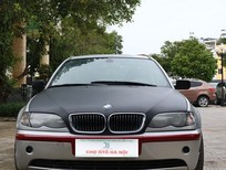 Xe ô tô cũ BMW 318i 2004