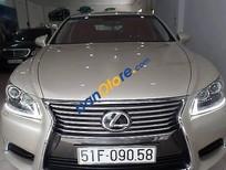Bán Lexus LS 460 năm 2015, giá 5,7 tỷ