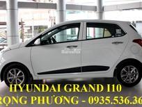 Bán Hyundai i10 2017 Đà Nẵng, giá tốt I10 Đà Nẵng, LH: Trọng Phương - 0935.536.365