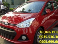 Cần bán xe Hyundai Grand i10 Đà Nẵng, LH: Trọng Phương - 0935.536.365,hỗ trợ trả góp 85% giá trị xe