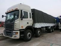 Bán xe JAC 4 chân HFC 17.9 Tấn 4 chân nhập khẩu