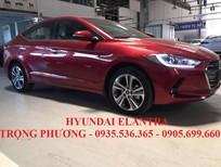 Bán xe Hyundai Elantra đà nẵng , màu đỏ, giá tốt,LH : TRỌNG PHƯƠNG – 0935.536.365