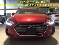 vay mua xe Elantra 2017 đà nẵng , màu đỏ giá cạnh tranh,LH : TRỌNG PHƯƠNG – 0935.536.365