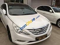 Cần bán Hyundai Sonata Y20 năm 2011, số tự động