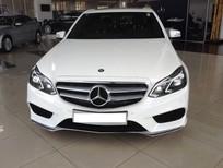 Xe ô tô cũ Mercedes E250 AMG 2015 màu trắng