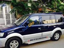 Cần bán Mitsubishi Jolie MT đời 2003, màu xanh dương