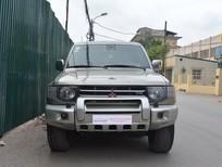 Cần bán gấp Mitsubishi Pajero 2004