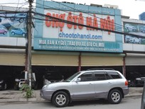 Cần bán gấp Hyundai Santa Fe 2004, nhập khẩu, 279 triệu