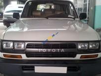 Bán Toyota Land Cruiser 4500 đời 1993, nhập khẩu Nhật Bản