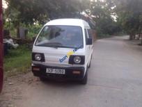 Cần bán lại xe Daewoo Damas đời 1992, màu trắng, giá tốt