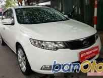 Bán ô tô Kia Forte 1.6MT đời 2013, chính chủ, giá 465tr