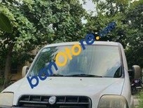 Cần bán Fiat Doblo 2004, màu trắng, nhập khẩu số sàn