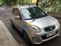 Cần bán xe Kia Morning MT sản xuất 2012 giá cạnh tranh