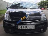 Bán ô tô Toyota Prius đời 2009, màu đen