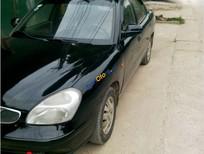 Cần bán gấp Daewoo Nubira ll S đời 2003, màu đen