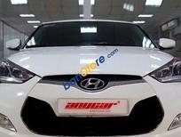 Anycar Vietnam cần bán Hyundai Veloster GDI 1.6AT đời 2011, màu trắng, xe nhập